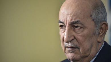 Photo of من هو الرئيس الجزائري الجديد عبد المجيد تبون؟