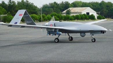 Photo of نيقوسيا: نشر أنقرة طائرات مسيرة شمالي قبرص خطوة مزعزعة للاستقرار