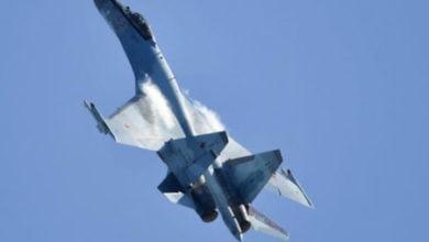 Photo of روسيا اعترضت مقاتلات اسرائيلية جنوب سورية