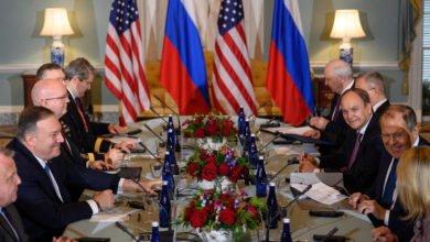 Photo of بومبيو يحذر موسكو من التدخل في الانتخابات الأميركية