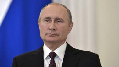 Photo of بوتين: يعاقبوننا رياضيا لاعتبارات سياسية