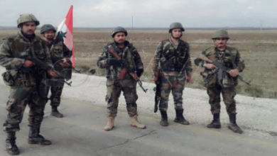 Photo of الجيش السوري يعيد فتح الطريق الدولي الحسكة – حلب