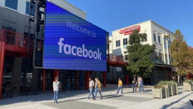 "Photo of سرقة تعرض بيانات الآلاف من موظفي ""فيسبوك"" للخطر"