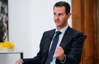 "Photo of ""تويتر"" يغلق حساب الرئاسة السورية أثناء بث مقابلة للرئيس الأسد !!"