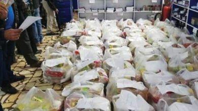 Photo of 25 ألف مواطن اشتروا سلّة «السورية للتجارة».. وزيادة مكوناتها ممكنة