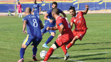 Photo of فرق الدوري الممتاز في الميزان