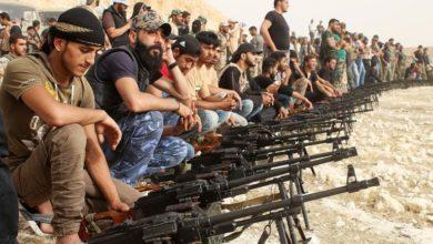 Photo of جماعات إرهابية مسلحة تشن هجومين على مواقع للقوات السورية في إدلب