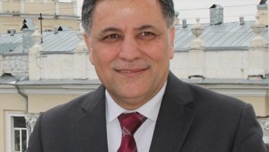 Photo of ذات مؤتمر ..  د. محمد عامر المارديني