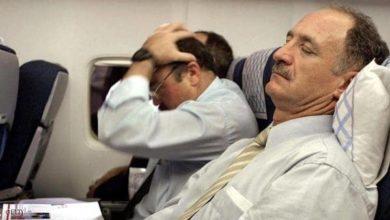 Photo of أطباء يحذرون.. لا تستهينوا بالشخير