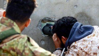 Photo of الجيش يتصدى لهجوم شنه إرهابيو النصرة على محور أبو دفنة بريف إدلب الجنوبي الشرقي