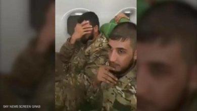 """Photo of """"مرتزقة أردوغان"""" من فصائل """"الجيش الحر"""" يهربون من ليبيا إلى أوروبا"""