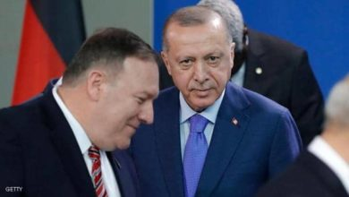 """Photo of نتائج قمة برلين.. هل تلقى أردوغان """"هزيمة نكراء""""؟"""