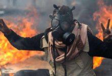 Photo of قتلى باشتباكات عنيفة بالعراق.. رصاص وقنابل واعتقالات