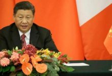 Photo of الرئيس الصيني: الوضع خطير وبكين تستطيع الانتصار على الكورونا