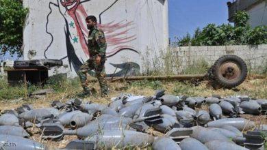 Photo of الجيش السوري على بعد مئات الأمتار من ثاني أكبر مدن إدلب