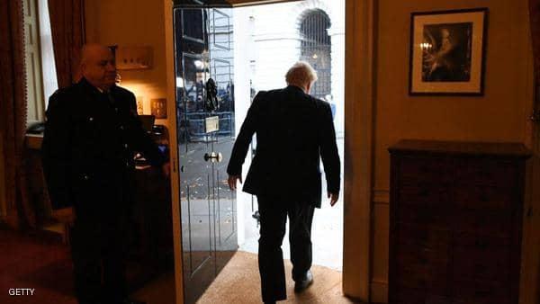 """Photo of """"الخروج الكبير"""".. اليوم تدير بريطانيا ظهرها إلى أوروبا"""