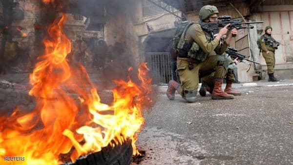 Photo of يوم غضب في الضفة وعشرات الإصابات برصاص إسرائيلي