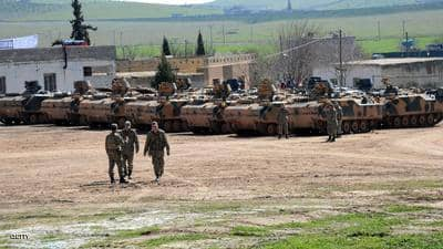 Photo of بعد تقدم الجيش السوري اليها.. الاحتلال التركي ينشئ نقطة مراقبة بالقرب من سراقب شمالي سورية