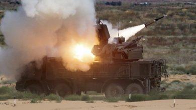 Photo of الدفاع الروسية: إسقاط طائرات مسيرة أطلقها الإرهابيون باتجاه قاعدة حميميم