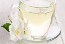 Photo of الشاي الأبيض لانقاص الوزن