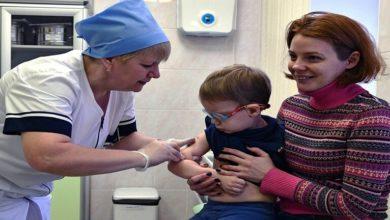 Photo of الروس يكتشفون لقاحا ضد التهاب السحايا البكتيري