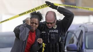 Photo of مقتل 4 أشخاص بإطلاق نار في ولاية يوتا الأمريكية