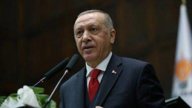 Photo of أردوغان: السلام في ليبيا يمر عبر تركيا