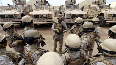 Photo of CNN: طرد عسكريين سعوديين يتدربون في أمريكا