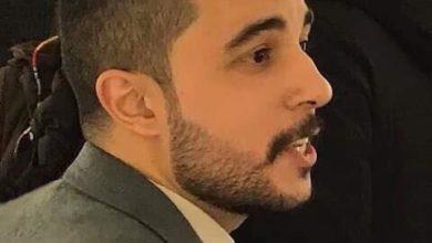 """Photo of التشكيلي سليمان أبو سعدة يتفقد حزانى الفقد.. ويستحضر الغيّاب إلى مائدة الحياة في معرضه """"كانون"""""""