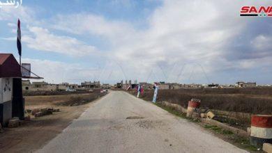 Photo of الإرهابيون يواصلون منع الأهالي من الوصول إلى الممرات الإنسانية في أبو الضهور والهبيط والحاضر بريفي إدلب وحلب