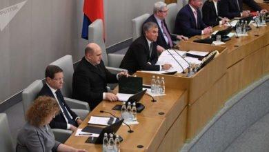 Photo of لافروف يجيب عن سؤال حول رغبته البقاء وزيرا للخارجية