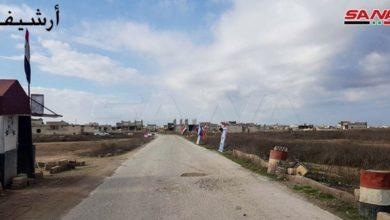 Photo of الإرهابيون يمنعون خروج المدنيين عبر الممرات الإنسانية بريفي إدلب وحلب