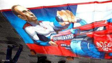 "Photo of ""بوتن الخارق"" يغزو شوارع إسطنبول.. والبلدية تتدخل فورا"