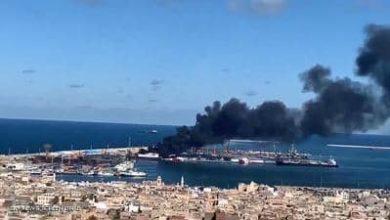 Photo of ضرب السفينة التركية.. كيف فرض الجيش الليبي خطوطه الحمراء؟