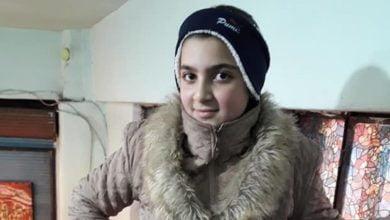 Photo of الموهبة لين رومية: تابعت دروس الرسم رغم ظروف الحرب وموقع المرسم البعيد عن بيتي