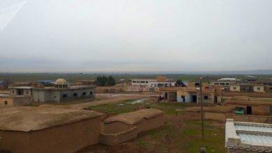 Photo of حراك عشائري غير مسبوق في قرية خربة عمو السورية بهدف إخراج القوات الأمريكية…