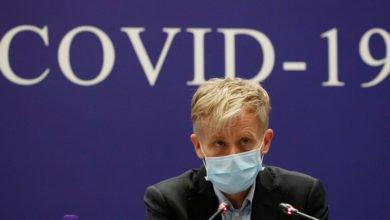 Photo of سلاح عالمي جديد: فيروس كورونا يضرب الغرب أكثر من روسيا