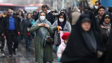 """Photo of الصحة الإيرانية تدعو المواطنين إلى البقاء في منازلهم مع انتشار فيروس """"كورونا"""""""