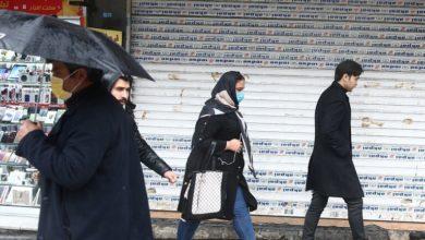 "Photo of طهران تعلن عن 19 حالة وفاة و139 إصابة بفيروس ""كورونا"""