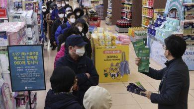 Photo of مصدر كورونا قد لا يكون الصين