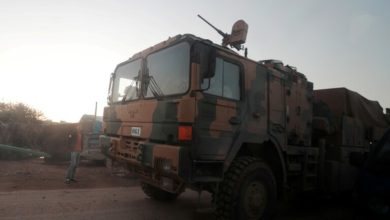Photo of الدفاع الروسية: تركيا تواصل دعم مسلحي إدلب خرقا لاتفاقات سوتشي