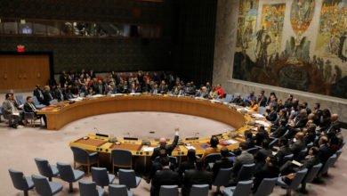 Photo of مجلس الأمن الدولي يعقد جلسة طارئة حول إدلب اليوم