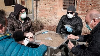 Photo of كورونا.. ارتفاع عدد الوفيات في إيطاليا إلى 21 والإصابات إلى 888
