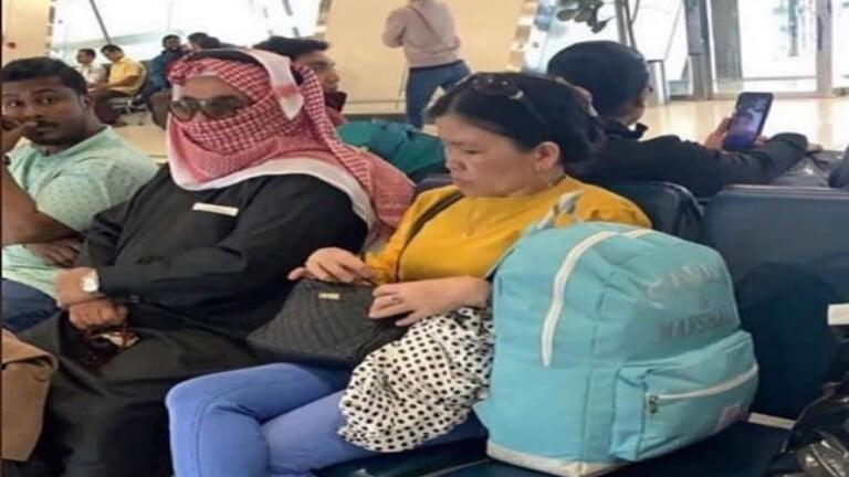 """Photo of هل يغني الشماغ عن الكمامة؟.. """"الصحة العالمية"""" تحسم الجدل"""