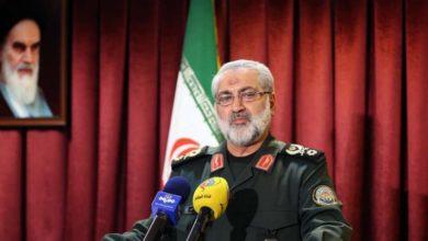 Photo of الجيش الإيراني يهدد بتدمير أمريكا بالكامل