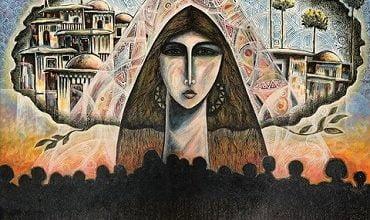"""Photo of يوم الأرض """"سُمرتها ملمحي""""  .. غازي القاسم"""