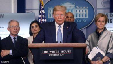 "Photo of نيويورك تايمز: ترامب فكر بضرب إيران المنشغلة بـ""كورونا"""