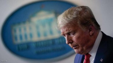 "Photo of ""الغارديان"": الأمريكيون يدفعون ثمن نرجسية ترامب في زمن كورونا"