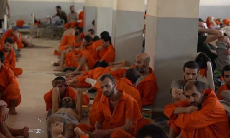 Photo of ليلة ساخنة.. تفاصيل فرار عناصر داعش من سجن ميليشا قسد بالحسكة