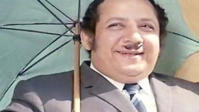 Photo of الموت يغيب الفنان المصري جورج سيدهم بعد صراع مع المرض